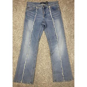 Express Stretch Women's Jeans 9/10 - NWOT